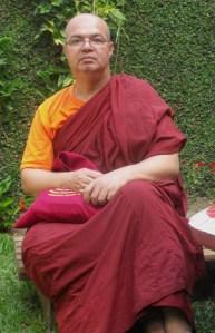 Rev. Sunantho - सुनन्थो भीक्थू